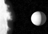 """NASA在系外""""热土星""""上发现大量水 为土星水量3倍"""