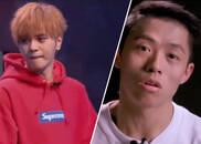视频:罗志祥挑剔选手引起男子反抗,你算老几?