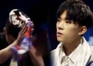 视频:易烊千玺新玩法,毛巾收回重新开始,选手一脸懵!