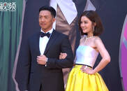 视频:蔡卓妍衣品up黄色礼裙超亮眼 齐肩短发显轻熟