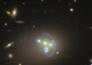 白洞或是暗物质主要组成部分 早在大爆炸前就已经存在