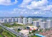 灵山湾影视文化产业区:偏远渔村蝶变为文化新城