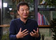 张伯驹:解决环境问题要相信春风和种子的力量