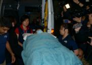 刘德华坠马受伤停工起码半年 忍剧痛不做手术