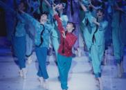 新编芭蕾舞剧《白毛女》剧照