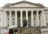 美国财政部三句话点评中、日、欧经济挑战