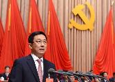 韩正:在上海,会跑会要的干部不会有市场