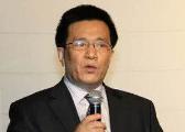 韩志国:与刘士余主席吃饭达成三点共识 已落实两条