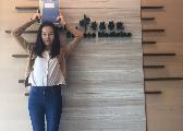 北京姑娘获14万港币全奖 赴港学中医