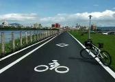 北京:回龙观到上地将建自行车高速路