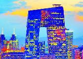 北京科研支出超过发达国家平均线