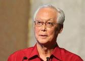 第一家族恶斗晃动新加坡 前总理吴作栋出手了