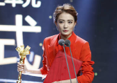 上影节传媒关注单元颁奖: 《闪光少女》五奖成大赢家