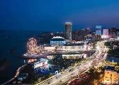 青岛东方影都计划2018年底前开幕,来个先睹为快