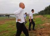 蔡奇陈吉宁任北京总河长,相关市领导各管一条河