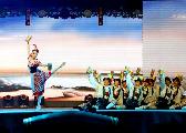 第27届青岛国际啤酒节即墨古城会场盛大启幕