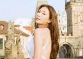 2017年8月:被预言12月有恋爱运 林志玲:可未婚先孕