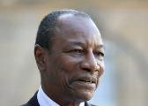 几内亚总统:非常认同中国不干涉他国内政的外交理念