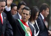 墨西哥总统培尼亚抵达厦门 到访阿里巴巴