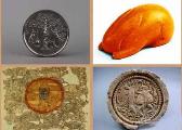博物馆里的古代中秋元素