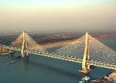 中国大桥有多牛,一组短片让人沸腾到血液倒流