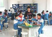 山东:义务教育全面改薄 460万学生享同等教育
