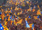 加泰罗尼亚为什么总想脱离西班牙?