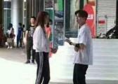 鹿晗公布与关晓彤恋情 关晓彤工作室:是真实的