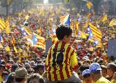 今天不是独立日?加泰罗尼亚或将逐步脱离西班牙