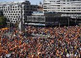 担心失去欧洲市场 大企业纷纷撤离加泰罗尼亚
