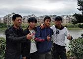 资溪三学生救起两坠湖儿童 万元奖金转身就捐出