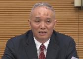 蔡奇参加北京代表团讨论