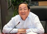 俞正声参加新疆代表团讨论