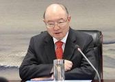 全国政协副主席陈元参加江苏代表团讨论