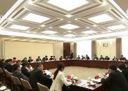 山东代表团继续深入讨论十九大报告