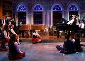 音乐剧《不能说的秘密》重磅回归 再度撼动京城剧迷
