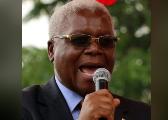 局势再生变?津巴布韦财政部长被军方逮捕