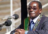 津巴布韦总统及内阁办公室:总统办公室仍在运行