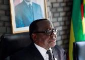 津巴布韦:第一夫人和政治元老之争