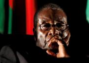 津巴布韦军方逮捕穆加贝政府成员 总统面临弹劾