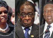 """南非""""劝架""""津巴布韦总统和国防军司令 都谈了啥?"""