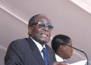 穆加贝要求军方不要没收他的财产