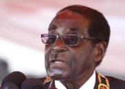 93岁穆加贝终辞职!津巴布韦政局动荡这17天