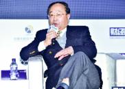 李若谷评资金外流:一定是外面回报高 应先检讨国内政策