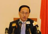 中国政府特使陈晓东应邀访问津巴布韦
