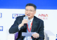 李礼辉:加快区块链金融技术标准化 防止代币地下流动