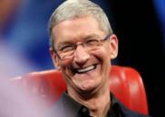 """库克回应苹果""""加州设计中国造"""":不是简单扔给别人"""