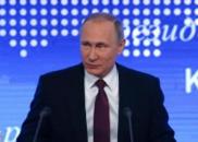 宣布参加2018大选,普京能否再带俄罗斯走6年?