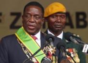 津巴布韦新政府搞建设,中国第一个伸出援手