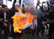 特朗普引爆政治核弹 中东怒了